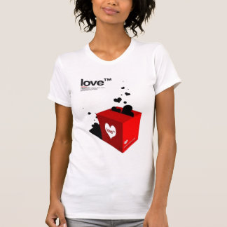 Love Handle with care T-Shirt