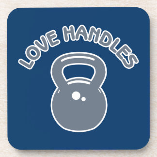 Love Handles Coaster