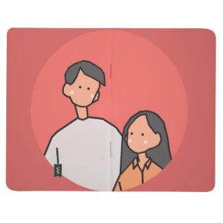 Love (Happy Valentine's Day) Journal