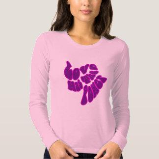 Love Has The Power Shirt