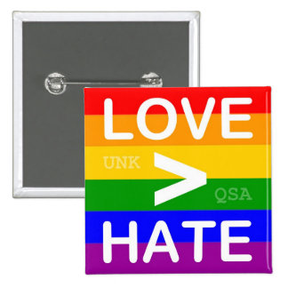 """Love > Hate"" Button"