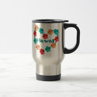Love Hawaii Travel Mug