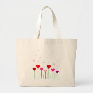 Love Heart Field Bags