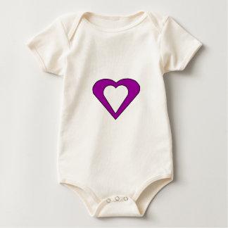 Love Hearts Bodysuit