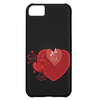 Love Heartstrings iPhone 5C Cover
