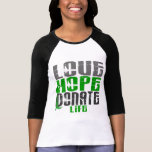 LOVE HOPE DONATE LIFE T-Shirts, Gifts, & Apparel