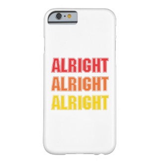 Love Hope Support Childhood Cancer Awareness Barely There iPhone 6 Case