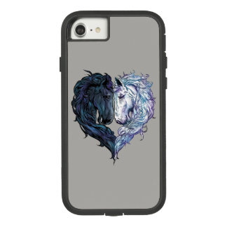 Love Horses Case-Mate Tough Extreme iPhone 8/7 Case