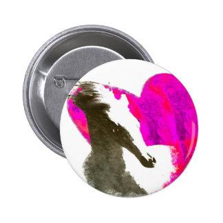 Love Horses Gifts & Tees Pins