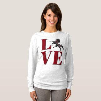 Love Horses T-Shirt