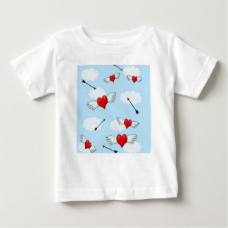 Love hunting baby T-Shirt
