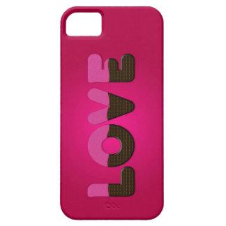 Love Ice Cream iPhone 5 Cover