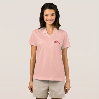 Love Illustration Polo Shirt