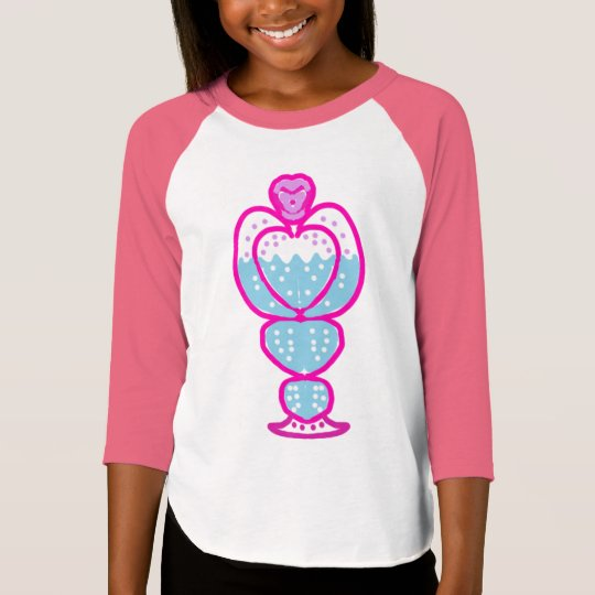 Love in a bottle T-Shirt