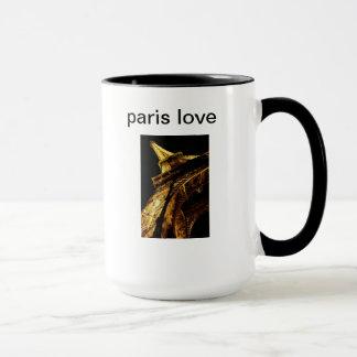 love in france mug