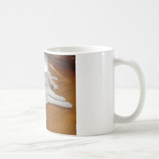 Love in its purest form coffee mug