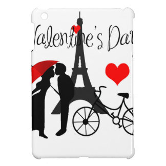 Love in Paris iPad Mini Case