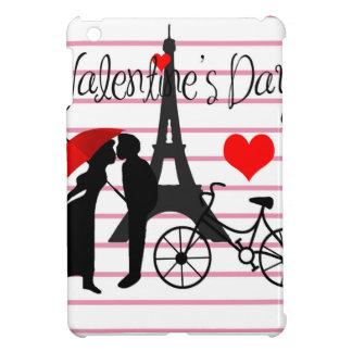 Love in Paris iPad Mini Cover