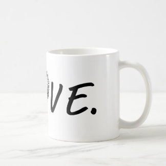Love India Coffee Mug