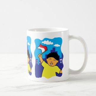 Love Indo Coffee Mug