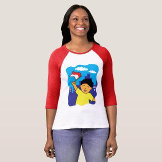 Love Indo T-Shirt