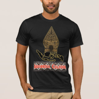 Love Indonesia Culture T-Shirt