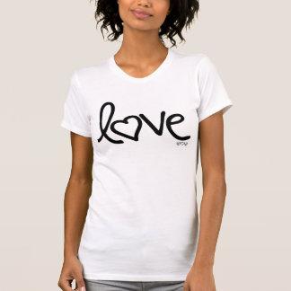 love ink scribble T-Shirt