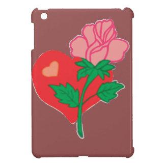 Love iPad Mini Cover