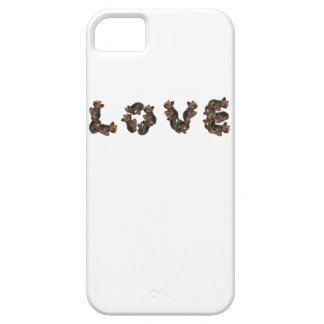 Love iPhone 5 Cases