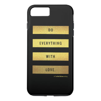 Love iPhone 8 Plus/7 Plus Case