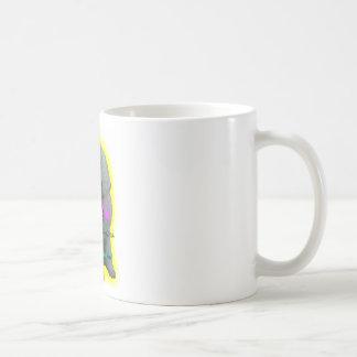 Love is a four legged word coffee mug
