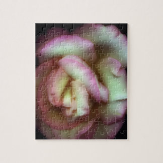 <Love is a Rose> by Nathan Griffith Jigsaw Puzzle