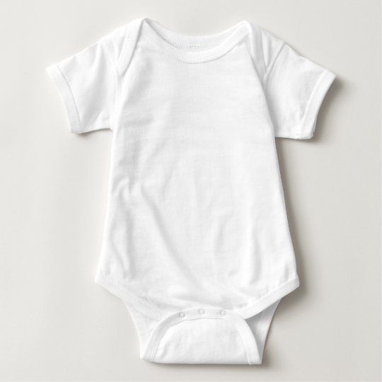 Love is Blind Foundation Baby Bodysuit
