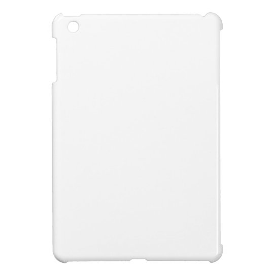 Love is Blind Foundation Case For The iPad Mini