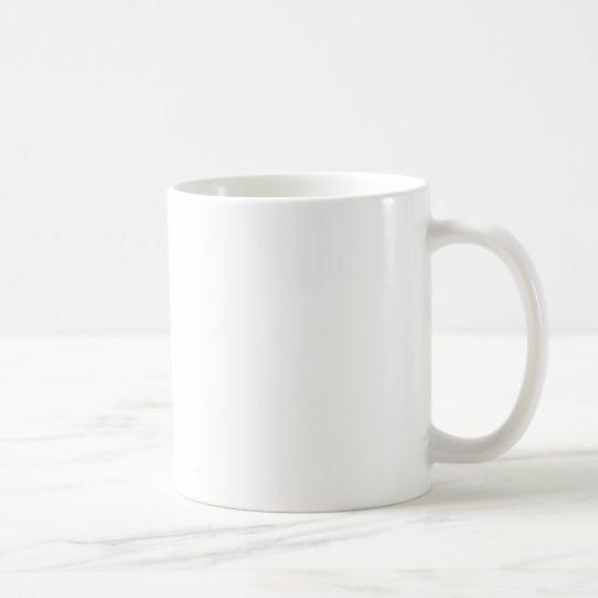 Love is Blind Foundation Coffee Mug