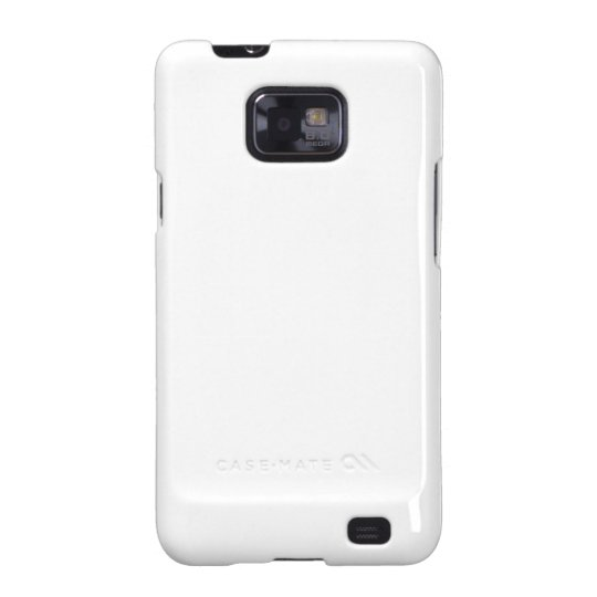 Love is Blind Foundation Galaxy SII Cover