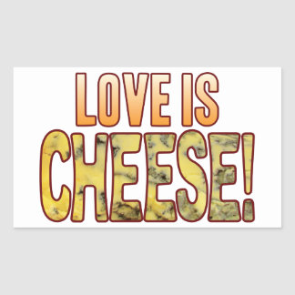 Love Is Blue Cheese
