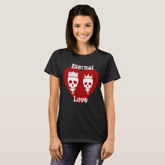 Love Is Eternal Shirt