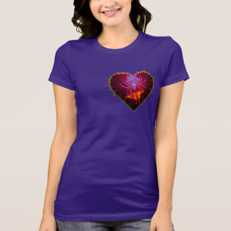 Love is Evil shirt
