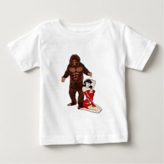 Love is Grand Baby T-Shirt