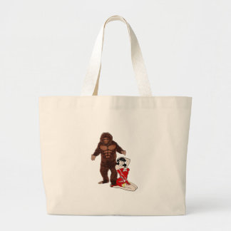 Love is Grand Large Tote Bag