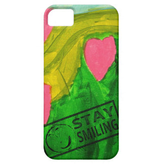 Love is in the air iPhone 5 cases