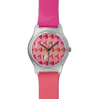 Love is in the Air Unicorn Watch