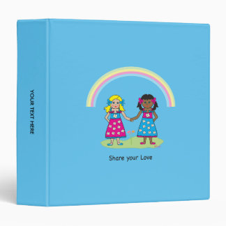 LOVE is LOVE - Equality for All Binders