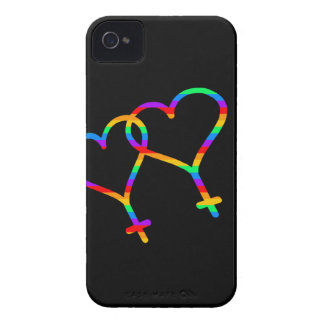 Love is love iPhone 4 covers