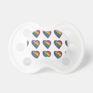 Love is Love Pacifier