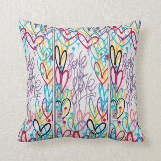 Love Is Love Pillow