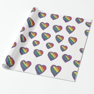 Love is Love Wrapping Paper
