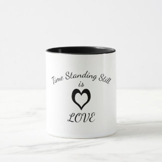 Love is Mug