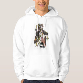 Love Is Not A Victory March Hoodie